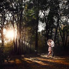 Wedding photographer Nikolay Manvelov (Nikos). Photo of 18.10.2017