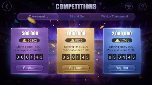 Poker Australia  screenshots 6