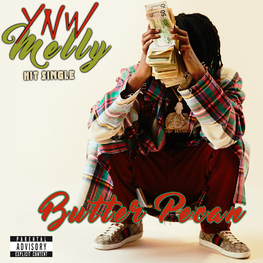 YNW Melly: Butter Pecan - Music on Google Play