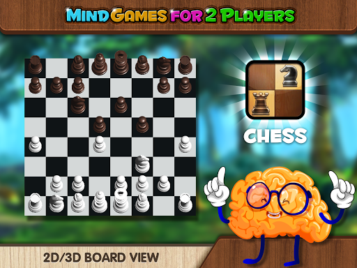 Mind Games for 2 Player apkpoly screenshots 12