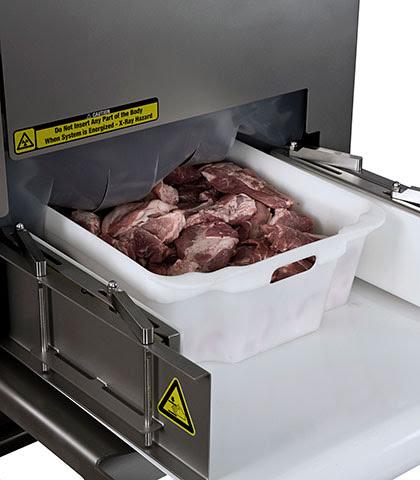 Рентгеновский MeatMaster II