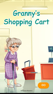 Download Granny's Shopping Cart For PC Windows and Mac apk screenshot 1