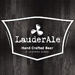Logo for LauderAle