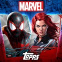 Marvel Collect! by Topps® Card Trader icon