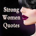 Strong Women Quotes icon
