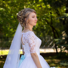 Wedding photographer Kseniya Kosogorova (KosogorovaKsenia). Photo of 25.08.2015