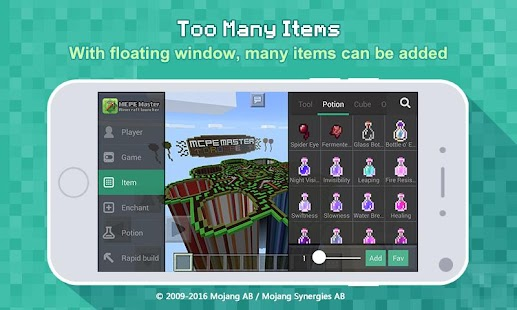 Download Master for Minecraft-Launcher