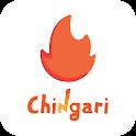 Chingari - Original Indian Short Video App icon