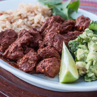 Slow-Cooked Achiote-Marinated Pork (Cochinita Pibil)