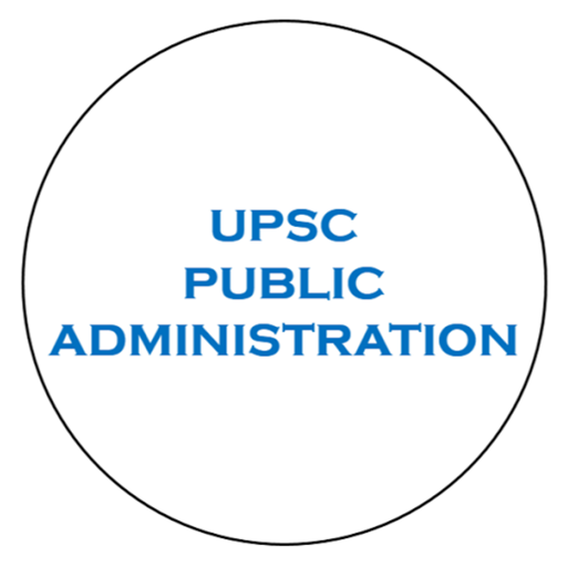 UPSC Public Administration Android APK Download Free By Barrier Breaker Team