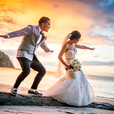 Wedding photographer Sergio Pucci (storiesweddingp). Photo of 09.04.2015