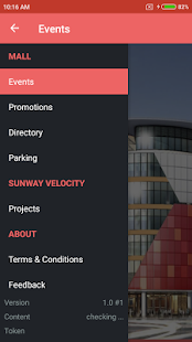 Sunway Velocity- screenshot thumbnail