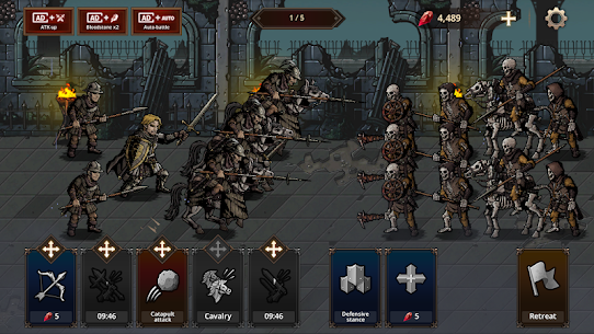 King's Blood: The Defense Mod Apk Download For Android 2