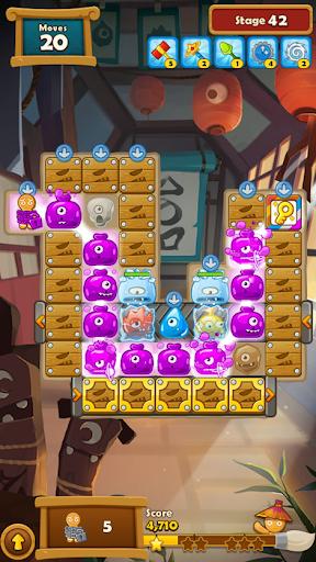 Link Flash: Jogo de Combinar 3