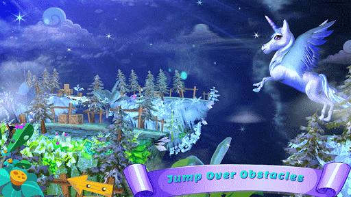 Temple Unicorn Run 3D