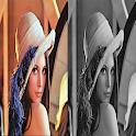 Image proc techniques icon