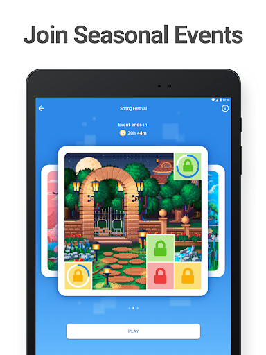 Nonogram.com - Picture cross puzzle game 2.0.0 screenshots 11