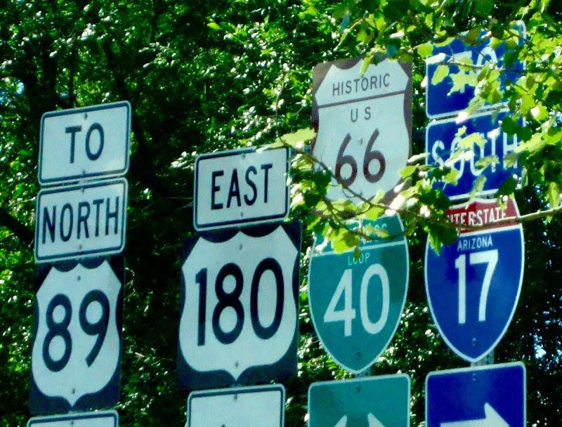 Historic Route 66 di Arianna Marini