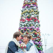 Wedding photographer Zarina Gubaydullina (Zarga). Photo of 23.12.2014