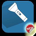 Taschenlampe und Fackel icon