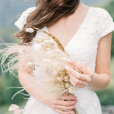 Wedding photographer Natalya Obukhova (Natalya007). Photo of 03.10.2018