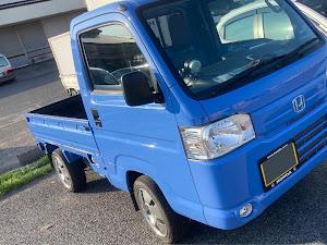 アクティトラック  HA9 ATTACK ベイブルーのカスタム事例画像 K.@遙照組さんの2020年06月08日17:25の投稿