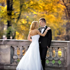 Wedding photographer Pawel Kostka (kostka). Photo of 26.11.2015