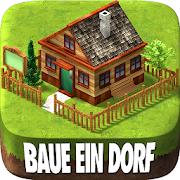 Dorfstadt - Insel-Sim: Village Island Simulation