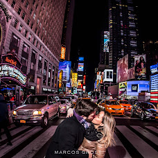 Wedding photographer Marcos Grossi (MarcosGrossi). Photo of 11.01.2018