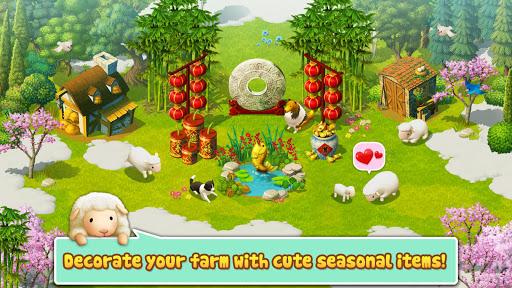 Tiny Sheep - Virtual Pet Game 2.14 Mod screenshots 2