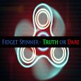Truth or Dare Fidget Spinner