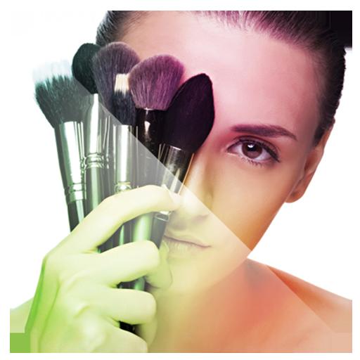 Face Make Up Selfie Editor Pro 遊戲 App LOGO-硬是要APP