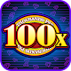 Triple 100x Diamonds - Slot Machine Free