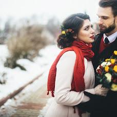 Wedding photographer Vladimir Bochkov (bukoff). Photo of 02.04.2016