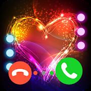 Flash Color Screen -- Free & Personalize & Fashion icon