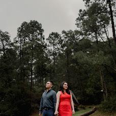Wedding photographer Carlos Briceño (CarlosBricenoMx). Photo of 06.11.2018