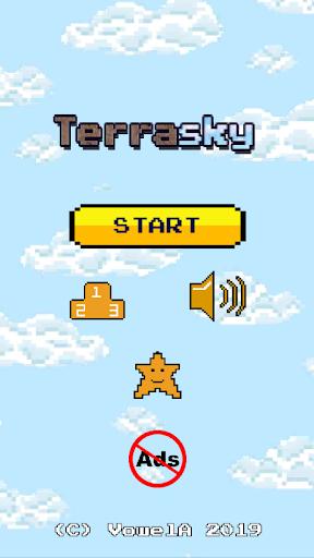 Terrasky: Fly Infinity