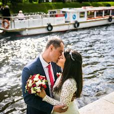 Wedding photographer Aleksandr Reus (Reus). Photo of 17.03.2015