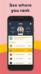 screenshot of Learn Languages with Memrise - Spanish, French