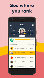 Learn Languages with Memrise MOD APK [Premium Subscription Unlocked] 7