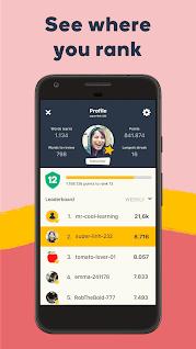 Learn Languages with Memrise 2.9422205 Mod Premium