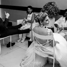 Wedding photographer Ricardo Amigo (AmigoFotografia). Photo of 02.02.2018