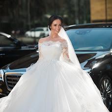 Свадебный фотограф Катя Мухина (lama). Фотография от 04.06.2018