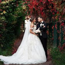Bryllupsfotograf Aleksandra Aksenteva (SaHaRoZa). Foto fra 06.03.2017