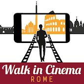 Walk In Cinema Rome