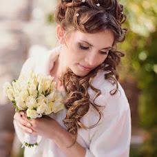 Fotógrafo de bodas Yuliana Vorobeva (JuliaNika). Foto del 28.01.2015