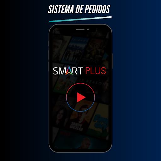 Smart Plus screenshot 3