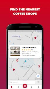 City Coffee Guide 1
