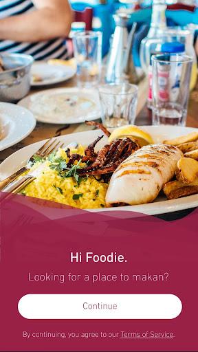 Eat List – smart food reviews  screenshots 1
