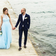 Wedding photographer Robertinas Valyulis (fotororo). Photo of 10.08.2017